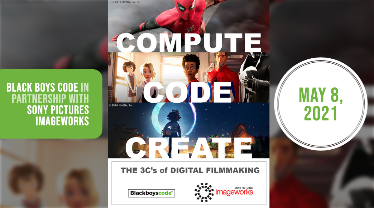 The 3 Cs of Digital Movie Making